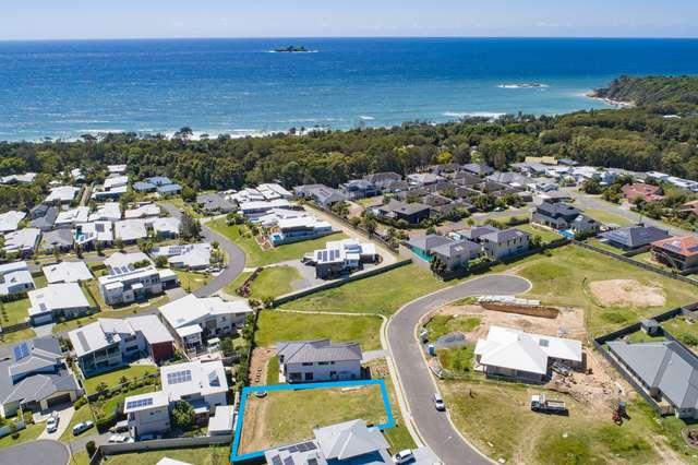 21 Grandview Cl, Sapphire Beach NSW 2450