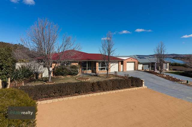 24 Hyland Drive, Bungendore NSW 2621