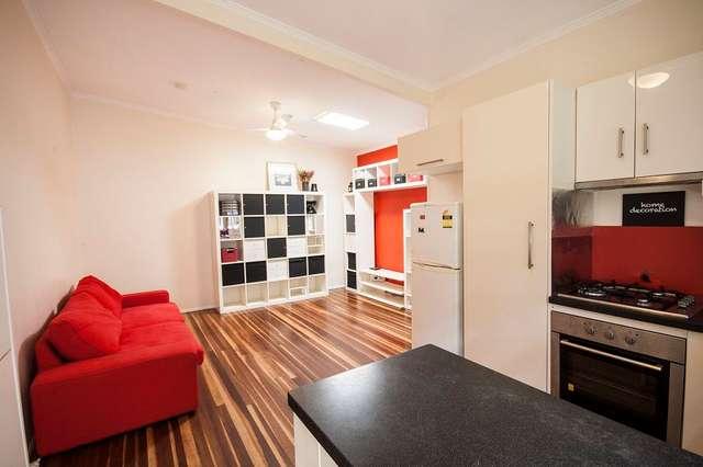 2/9 Salisbury Street, Indooroopilly QLD 4068