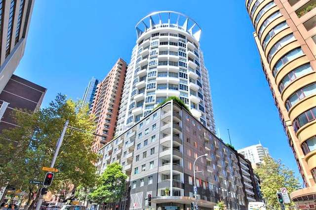 Unit 179/298-304 Sussex St, Sydney NSW 2000