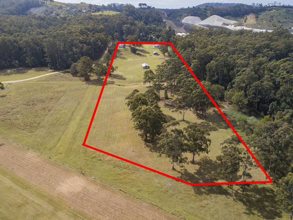 Main view of Homely  listing, 223A-223B Johnsons Road, Sandy Beach, NSW 2456