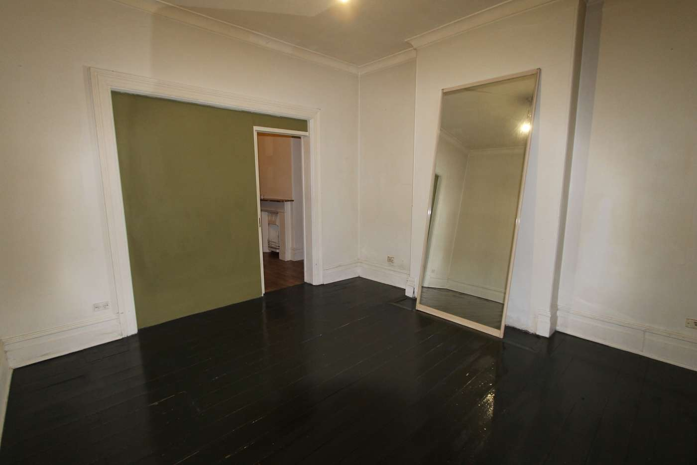 Main view of Homely studio listing, 1/95 Stanmore Road, Stanmore NSW 2048