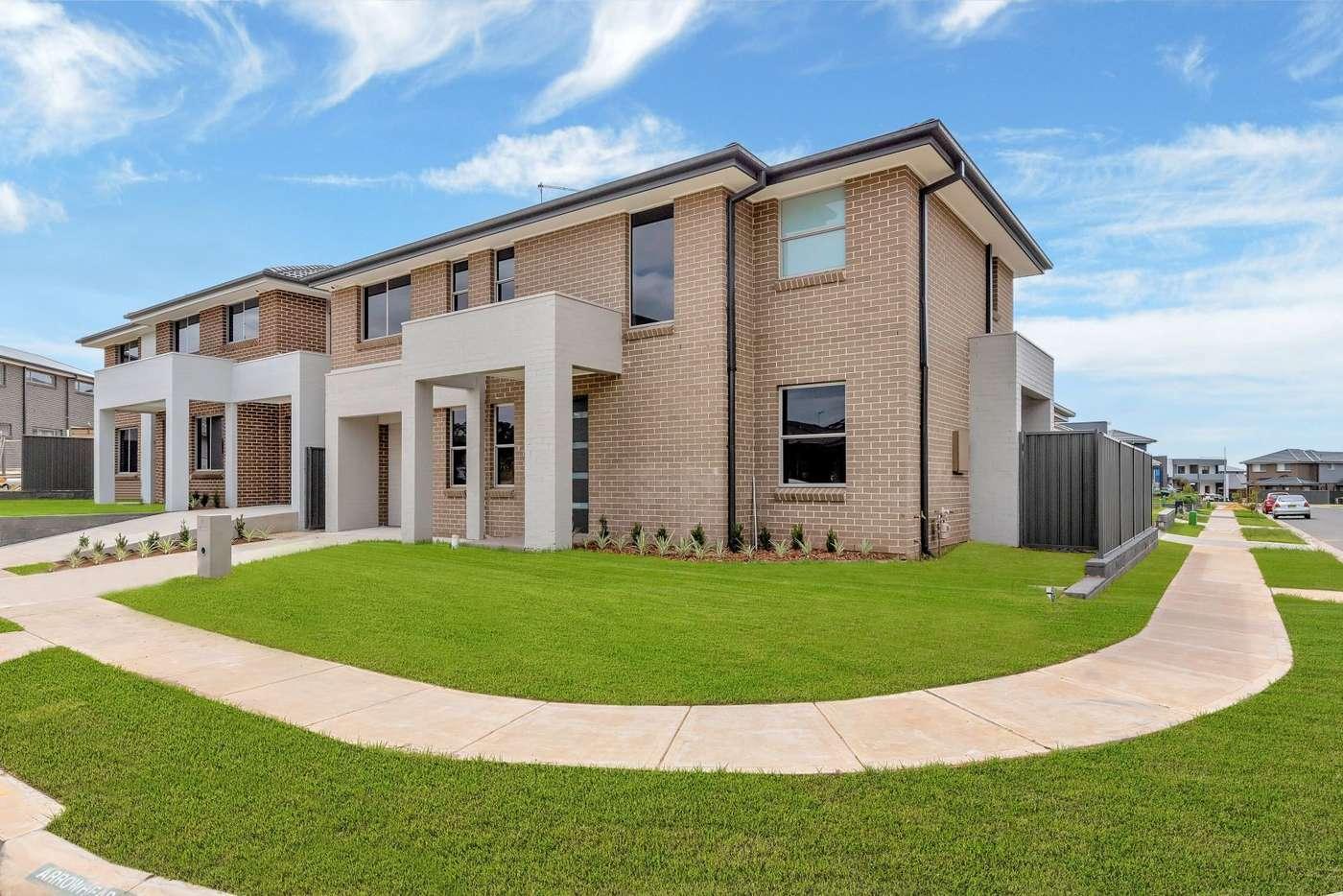 Main view of Homely house listing, 2a Arrowhead, Leppington NSW 2179
