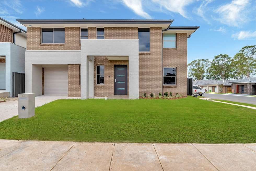 Second view of Homely house listing, 2a Arrowhead, Leppington NSW 2179