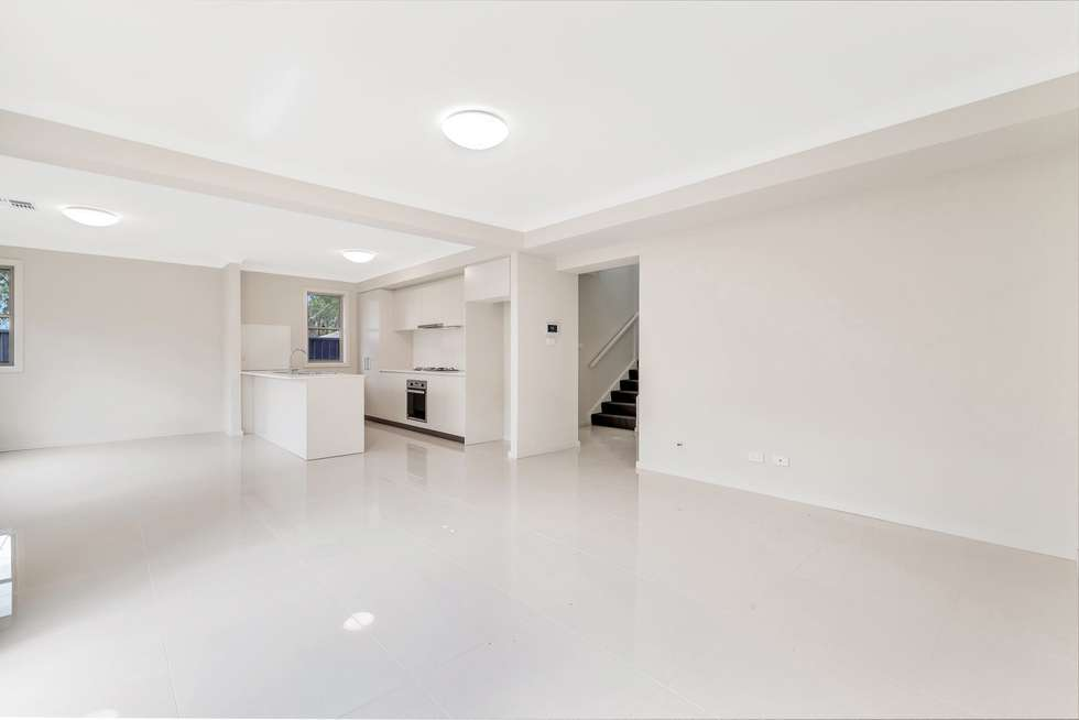Fourth view of Homely house listing, 2a Arrowhead, Leppington NSW 2179