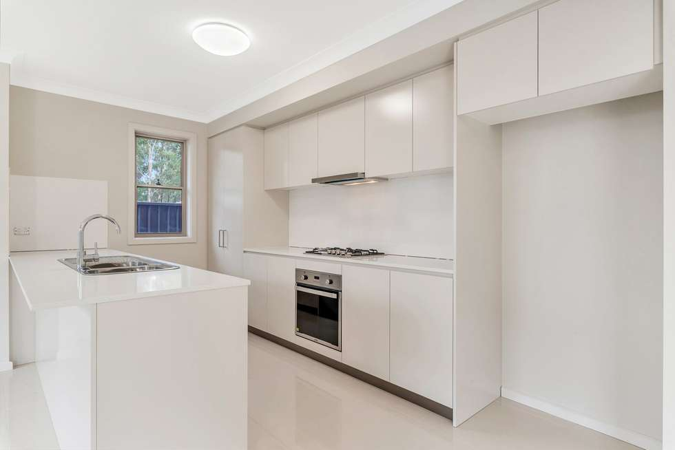 Fifth view of Homely house listing, 2a Arrowhead, Leppington NSW 2179