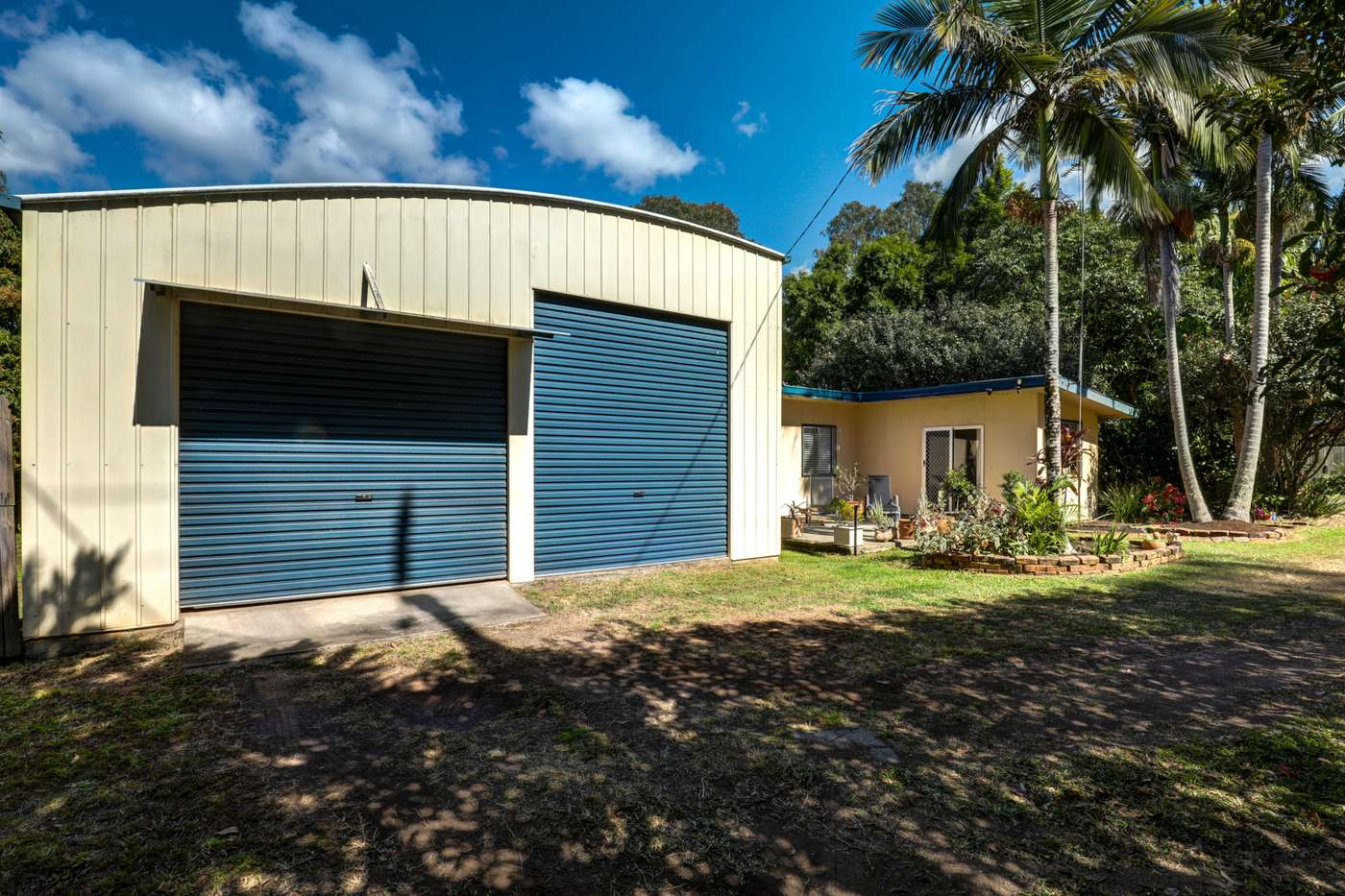 Main view of Homely house listing, 86 Hunchy Rd, Hunchy, QLD 4555