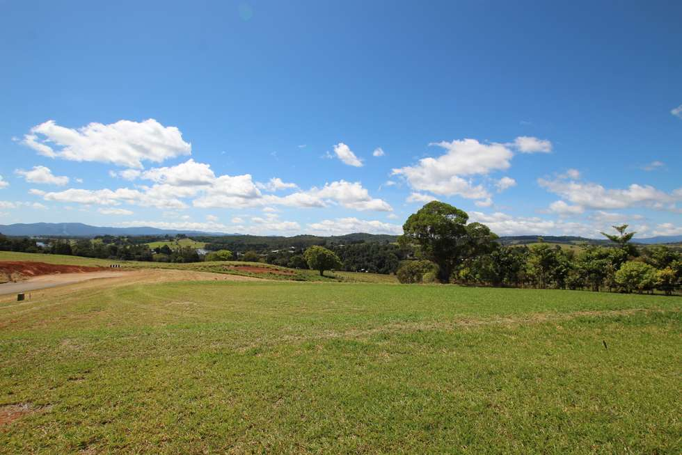 Second view of Homely residentialLand listing, 96 Hickory Terrace, Yungaburra QLD 4884