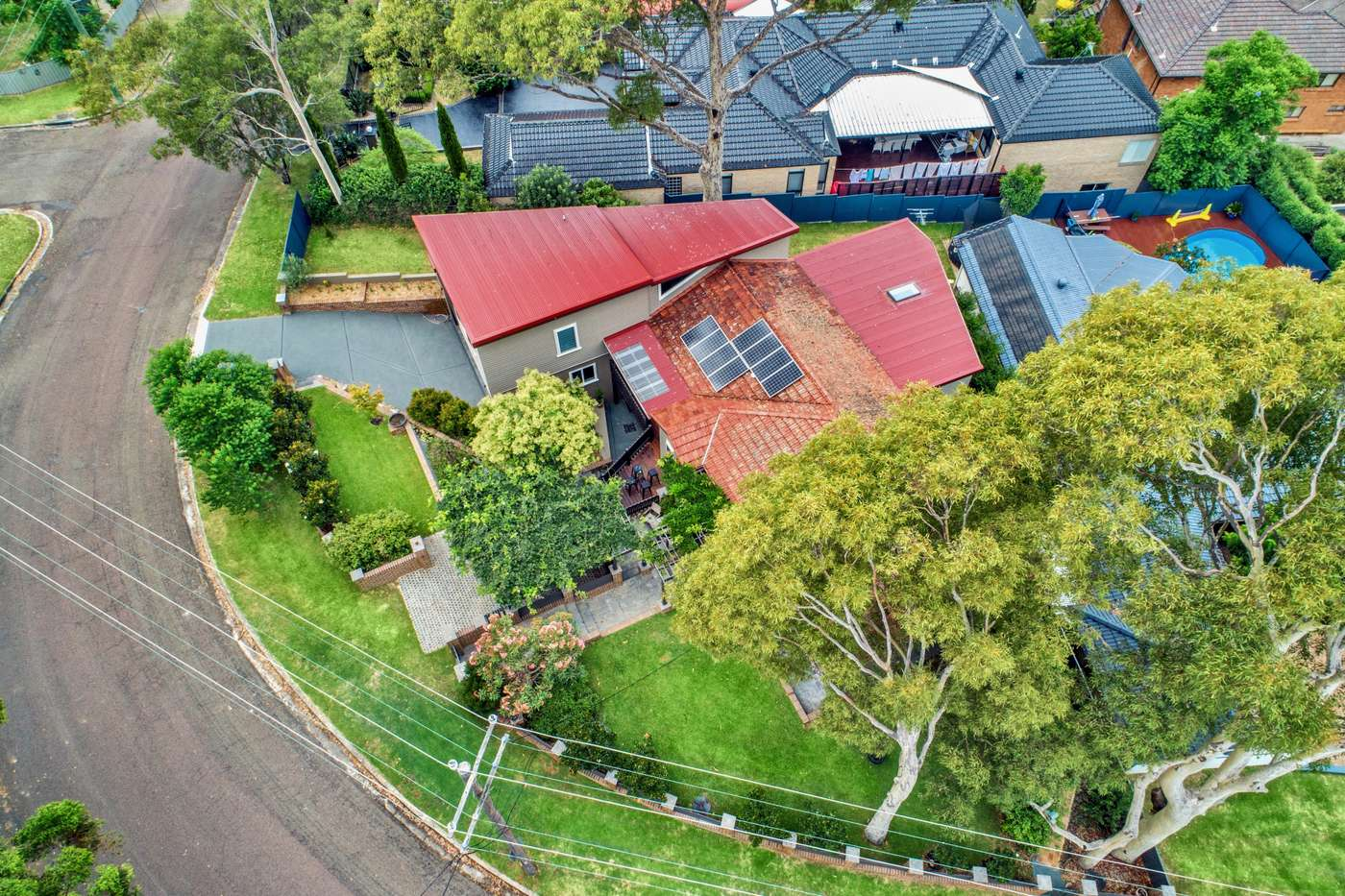 Main view of Homely house listing, 59 Mountain View Pde, New Lambton Heights, NSW 2305