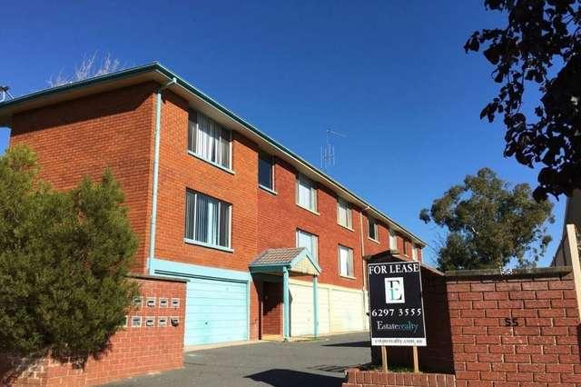 Unit 8/55 Donald Rd, Karabar NSW 2620