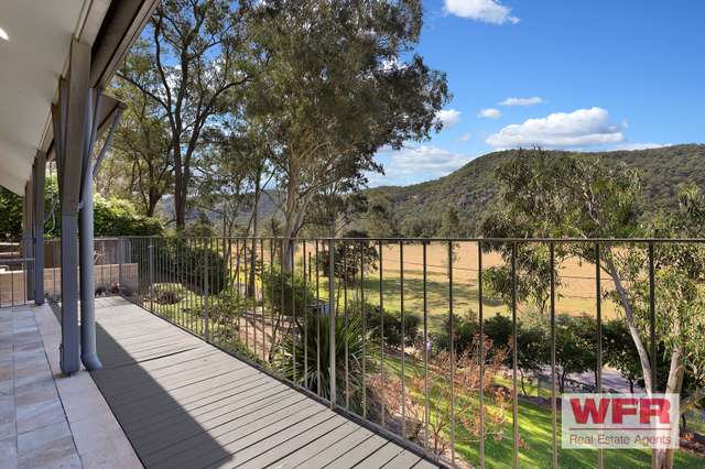 64 Singleton Rd, Wisemans Ferry NSW 2775