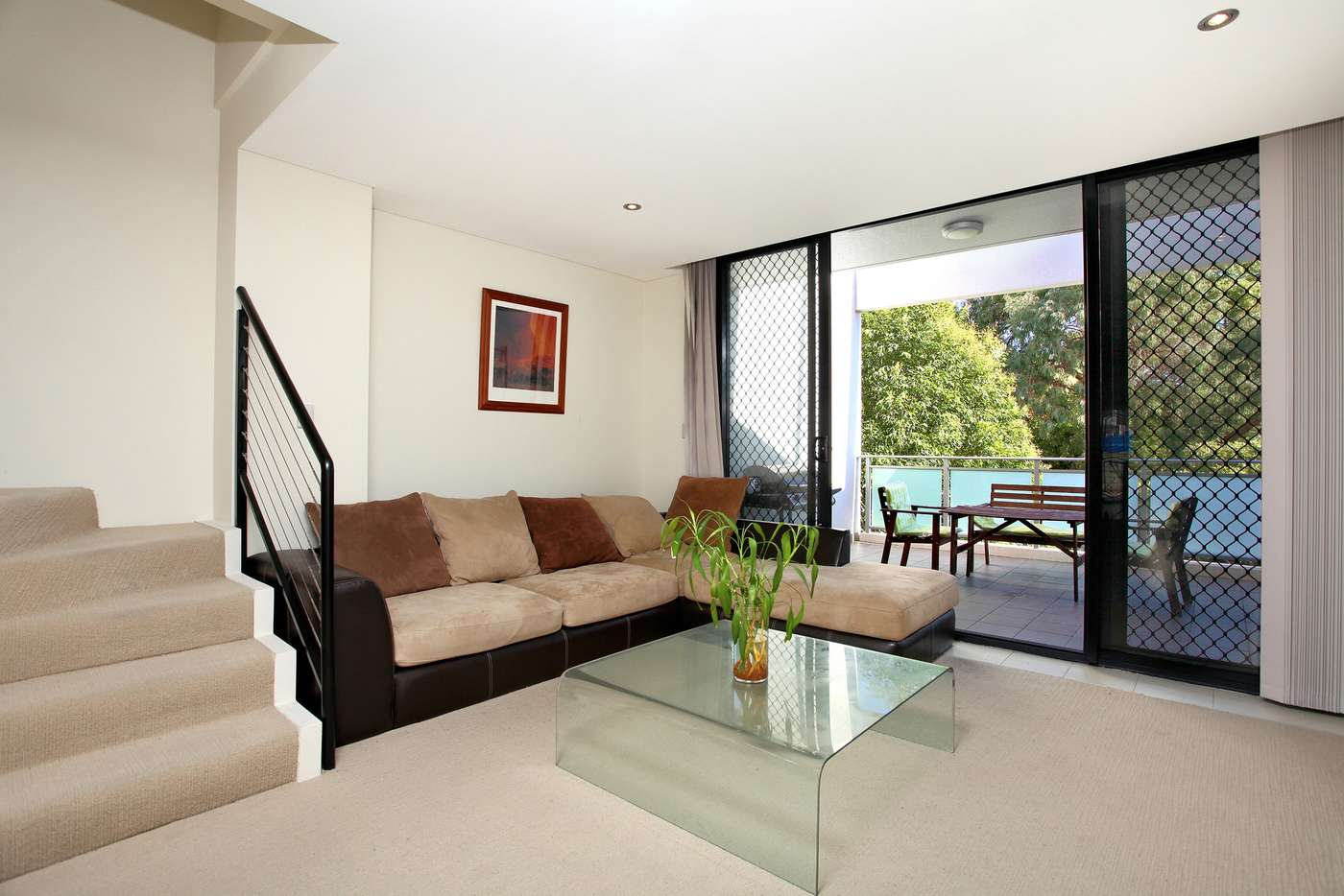 Main view of Homely apartment listing, Unit 37/56-58 Powell St, Homebush, NSW 2140