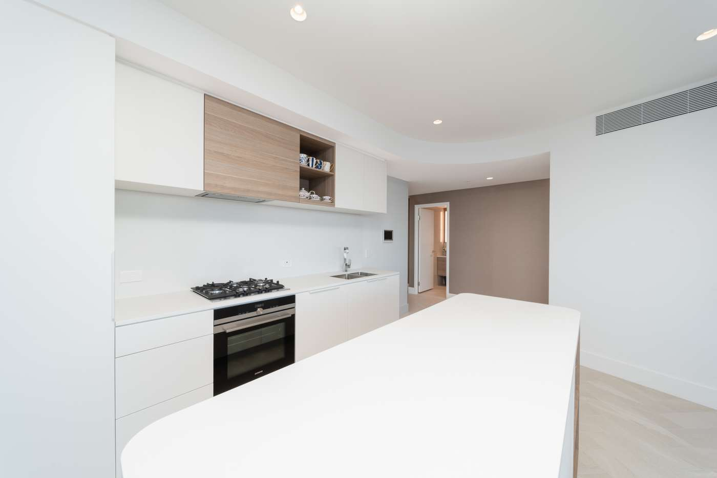 Fifth view of Homely apartment listing, 1101/11 Barrack Square, Perth WA 6000