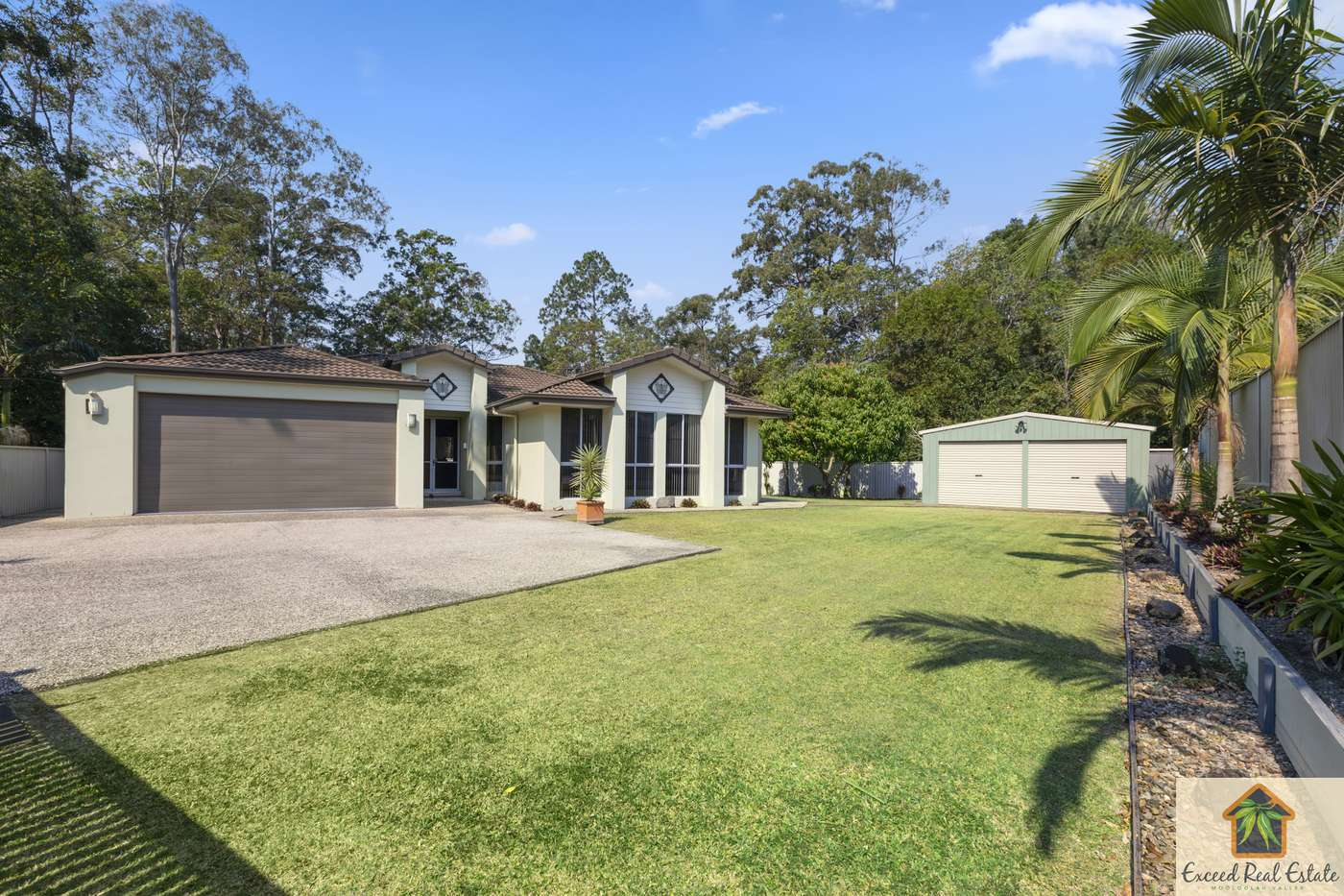 Main view of Homely house listing, 14 Treetop Ct, Mooloolah Valley, QLD 4553