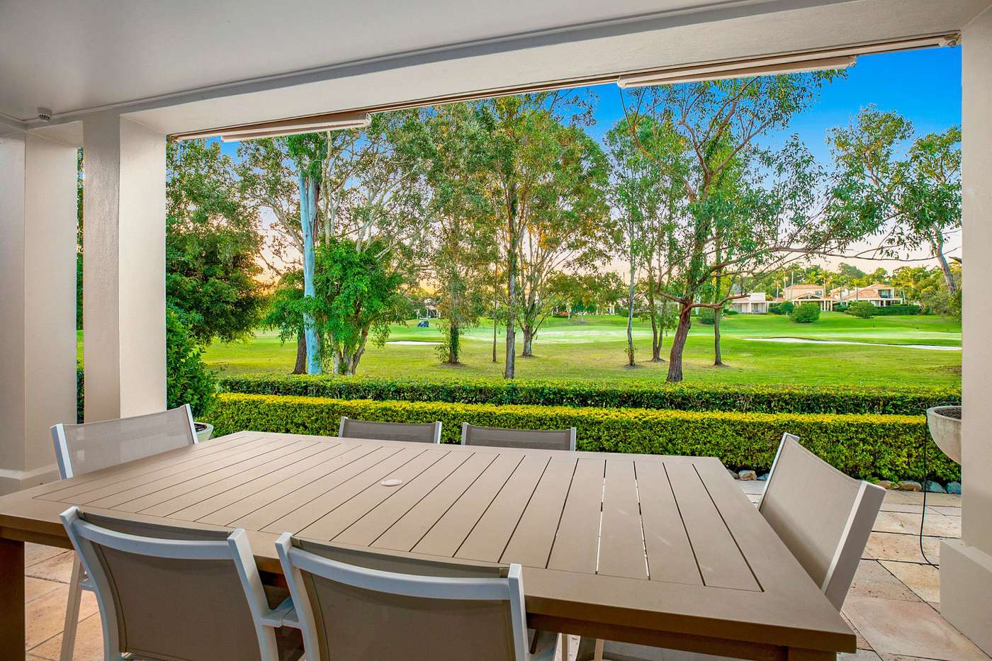Main view of Homely villa listing, Unit 205/61 Noosa Springs Dr, Noosa Heads, QLD 4567