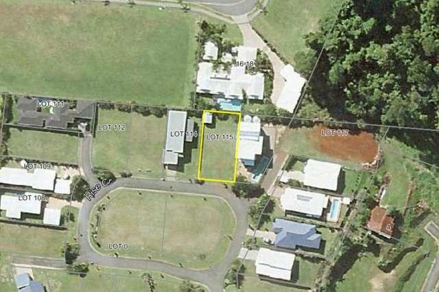 Lot 115 Rise Crescent, Mission Beach QLD 4852