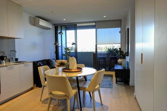 1304/91 Galada Ave, Parkville VIC 3052