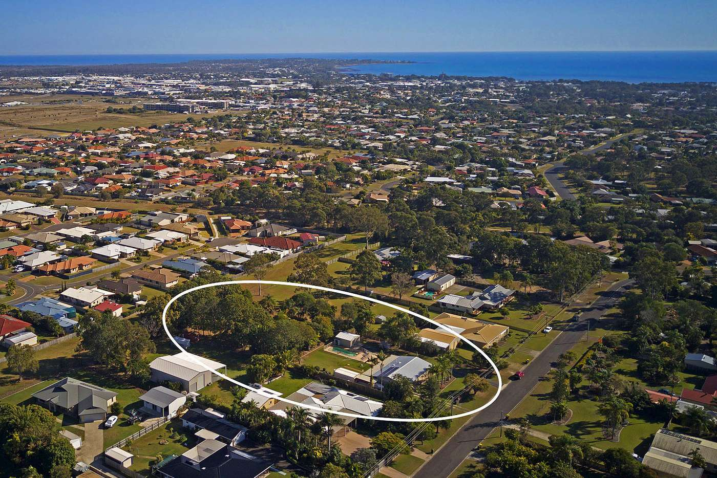 Main view of Homely house listing, 26 Snapper St, Kawungan QLD 4655