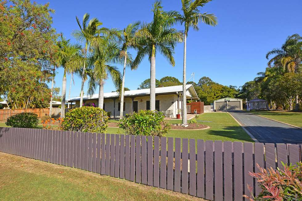 Third view of Homely house listing, 26 Snapper St, Kawungan QLD 4655