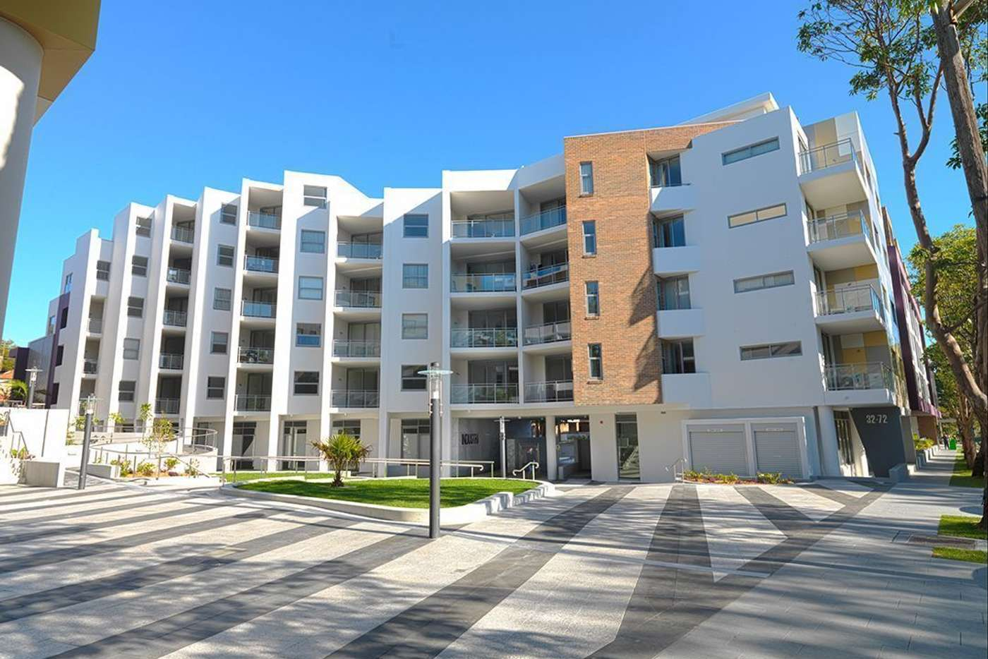 Main view of Homely apartment listing, Unit 106/32 Alice St, Newtown NSW 2042