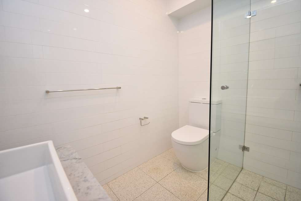 Fifth view of Homely apartment listing, Unit 106/32 Alice St, Newtown NSW 2042