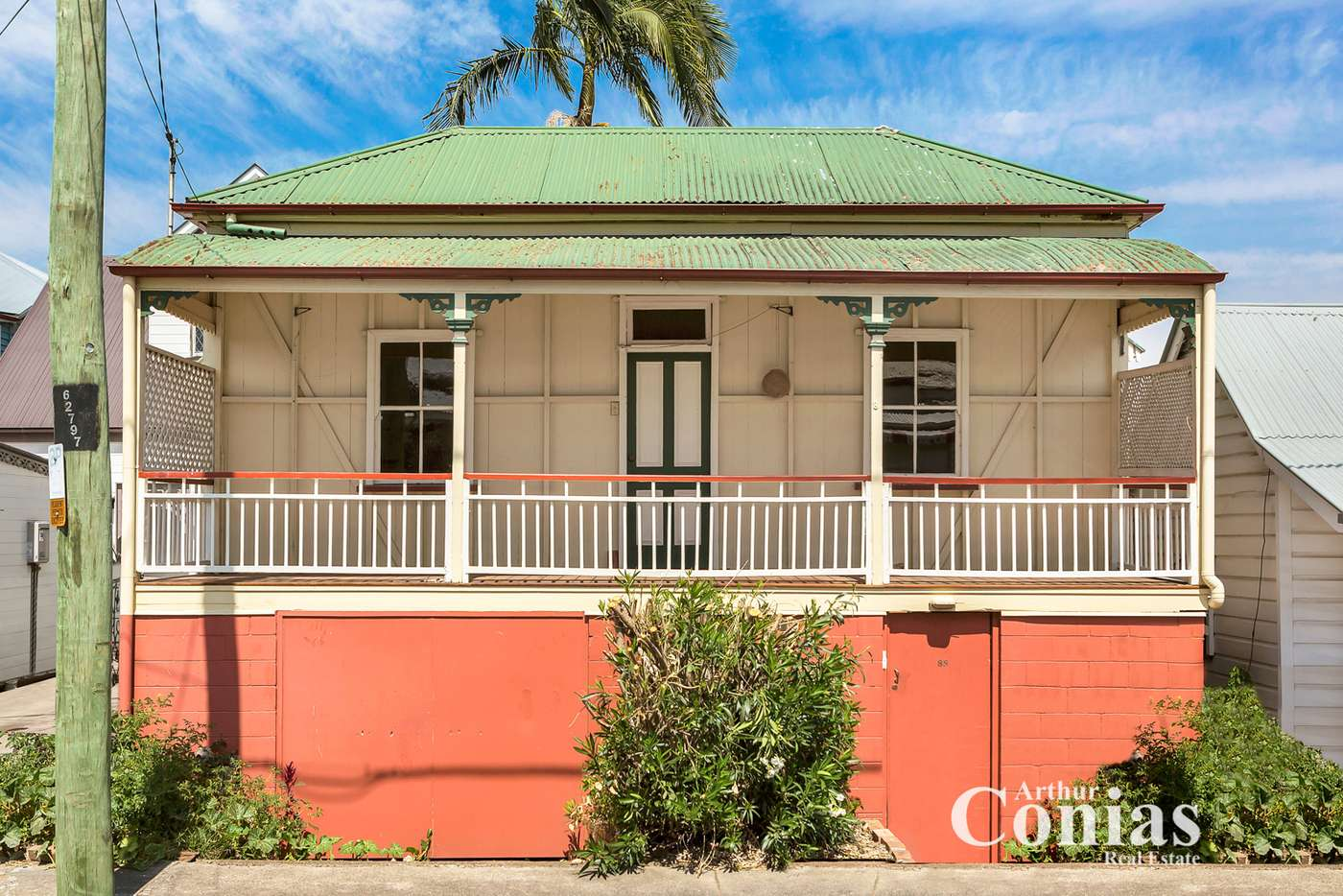 Main view of Homely house listing, 88 Princess St, Petrie Terrace QLD 4000