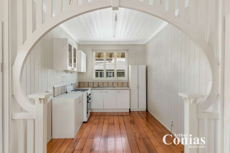 Third view of Homely house listing, 88 Princess St, Petrie Terrace QLD 4000