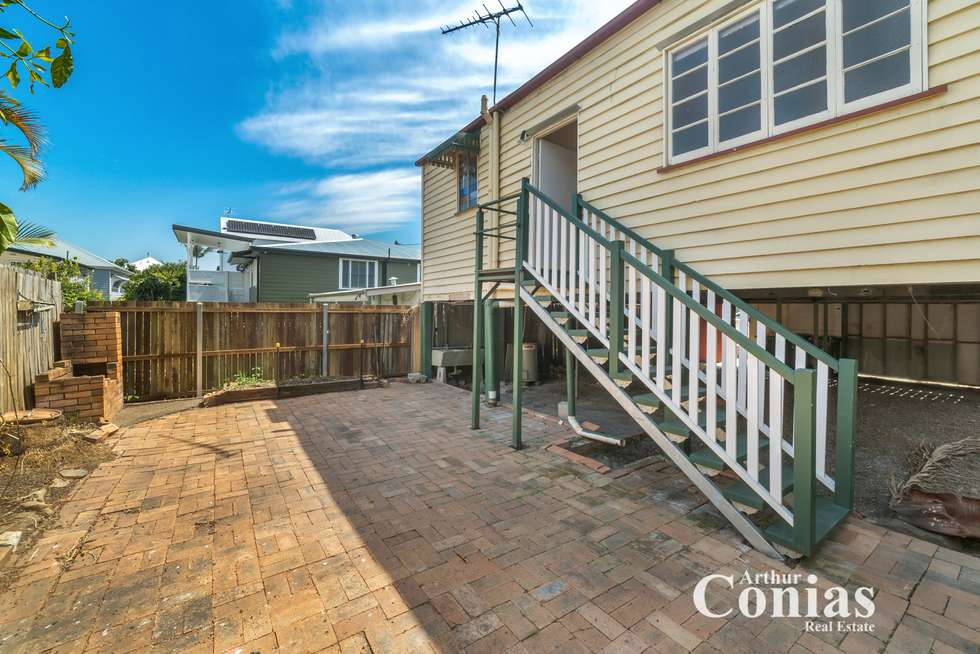 Fifth view of Homely house listing, 88 Princess St, Petrie Terrace QLD 4000