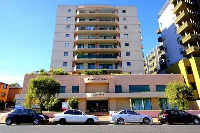 Unit 604/11 Jacobs St, Bankstown NSW 2200