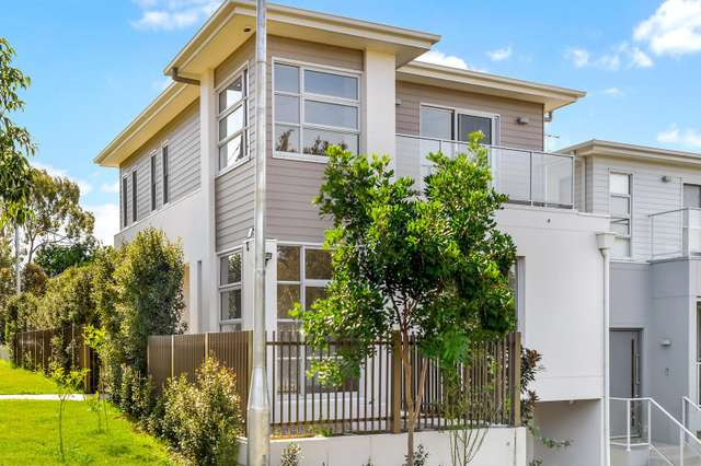 1 Rosanna Cl, Willoughby NSW 2068