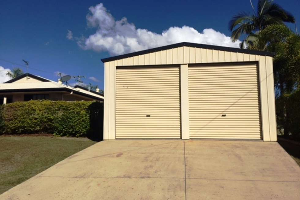 Fourth view of Homely semiDetached listing, 2 Bradford Rd, Telina QLD 4680