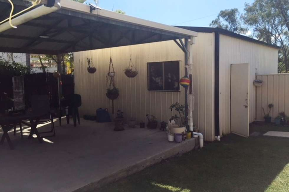 Fifth view of Homely semiDetached listing, 2 Bradford Rd, Telina QLD 4680