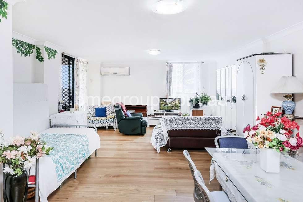 Second view of Homely apartment listing, Unit 41/2-8 Bridge St, Hurstville NSW 2220