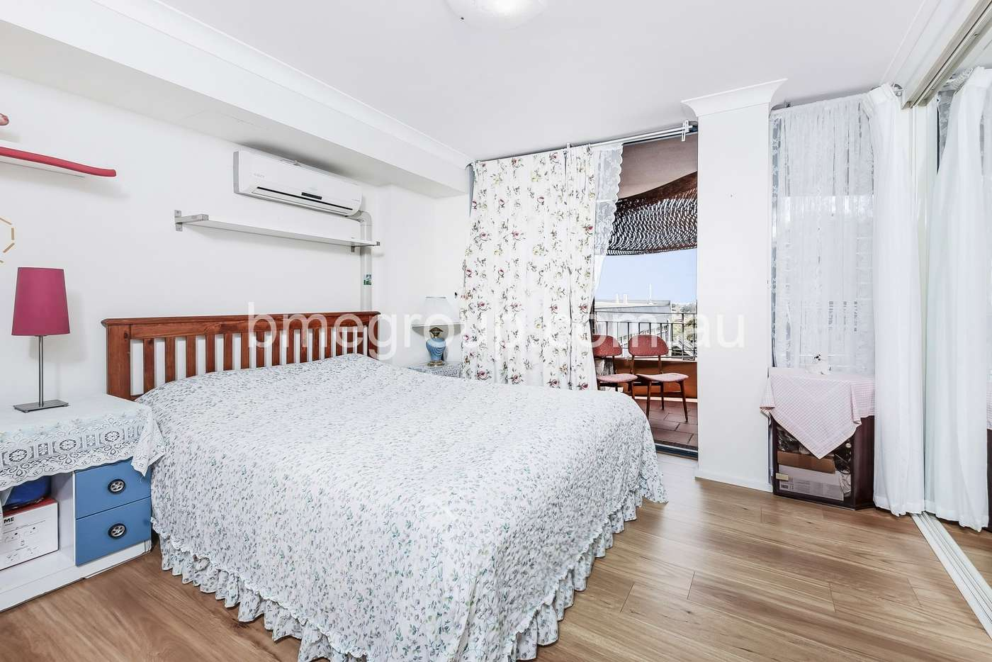 Fifth view of Homely apartment listing, Unit 41/2-8 Bridge St, Hurstville NSW 2220