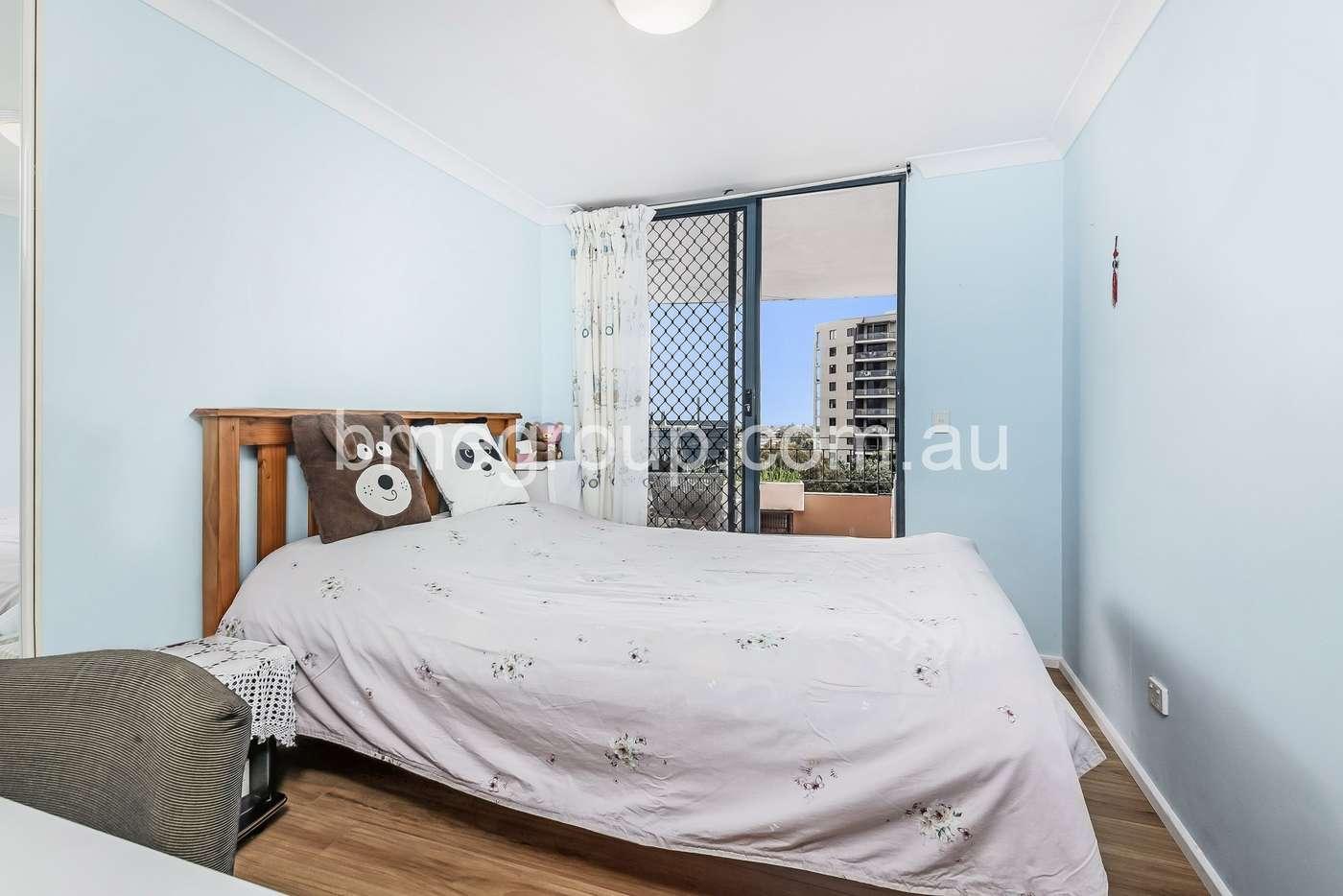 Sixth view of Homely apartment listing, Unit 41/2-8 Bridge St, Hurstville NSW 2220