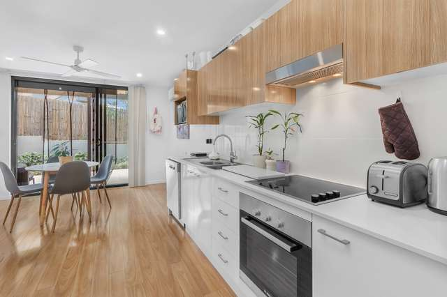 1/5 Lucy St, Gaythorne QLD 4051
