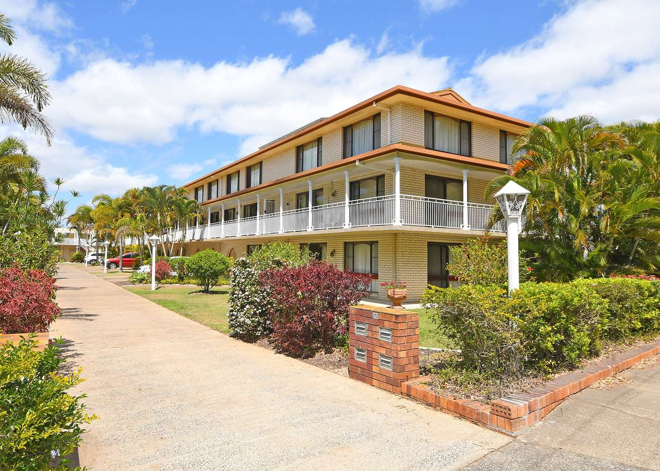 Main view of Homely unit listing, 1/372 Charlton Esplanade, Scarness, QLD 4655