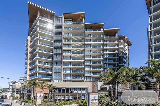 Unit 306/99 Marine Pde, Redcliffe QLD 4020