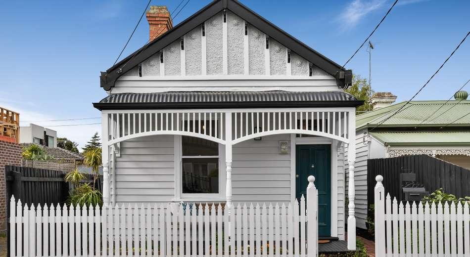 1 Lawrence St, Brighton VIC 3186
