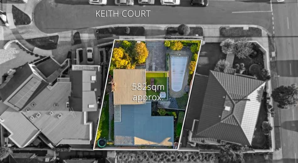 3 Keith Ct, Brighton VIC 3186