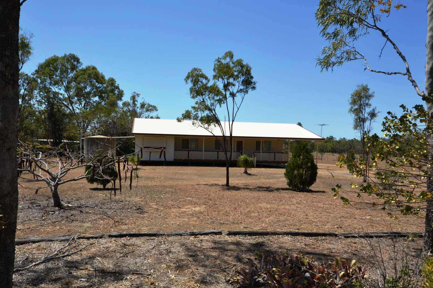 Main view of Homely house listing, 13 Gum Tree Ave, Bouldercombe, QLD 4702