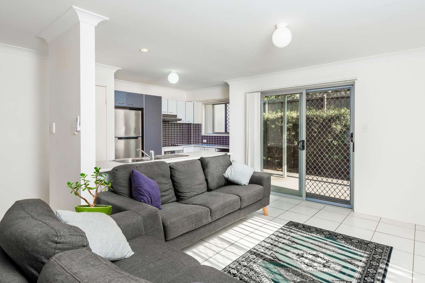 Main view of Homely townhouse listing, Unit 61/336 King Ave, Durack, QLD 4077