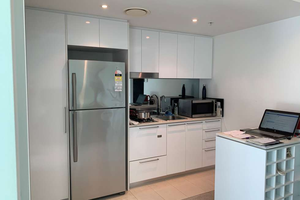 Fifth view of Homely unit listing, Unit 20701/8 Hercules St, Hamilton QLD 4007