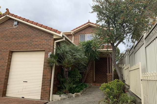 Unit 2/303 Flushcombe Rd, Blacktown NSW 2148