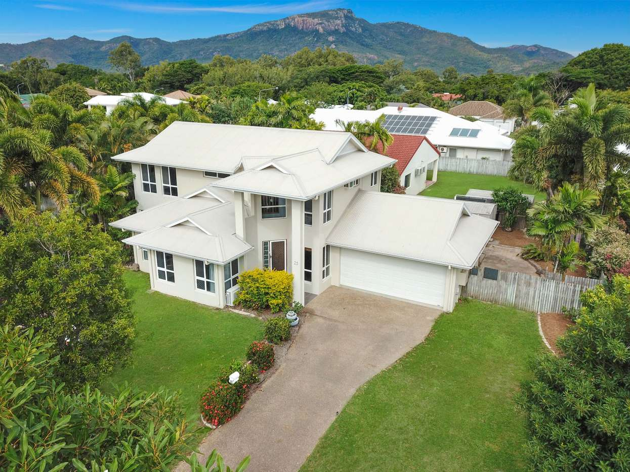 Main view of Homely house listing, 25 Elderslie St, Annandale, QLD 4814