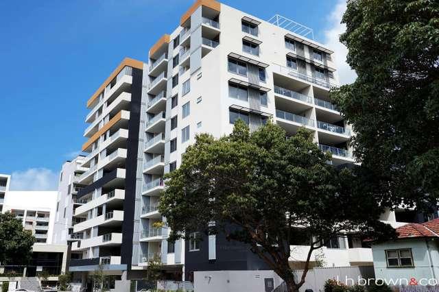 Unit 507/5 French Ave, Bankstown NSW 2200