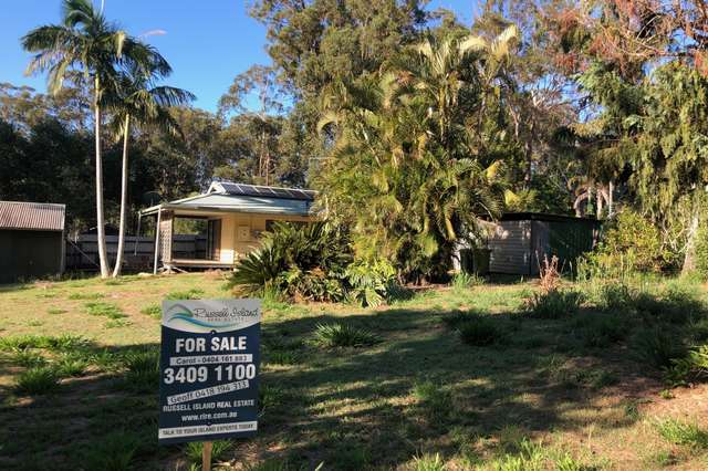 97 Jackson Rd, Russell Island QLD 4184