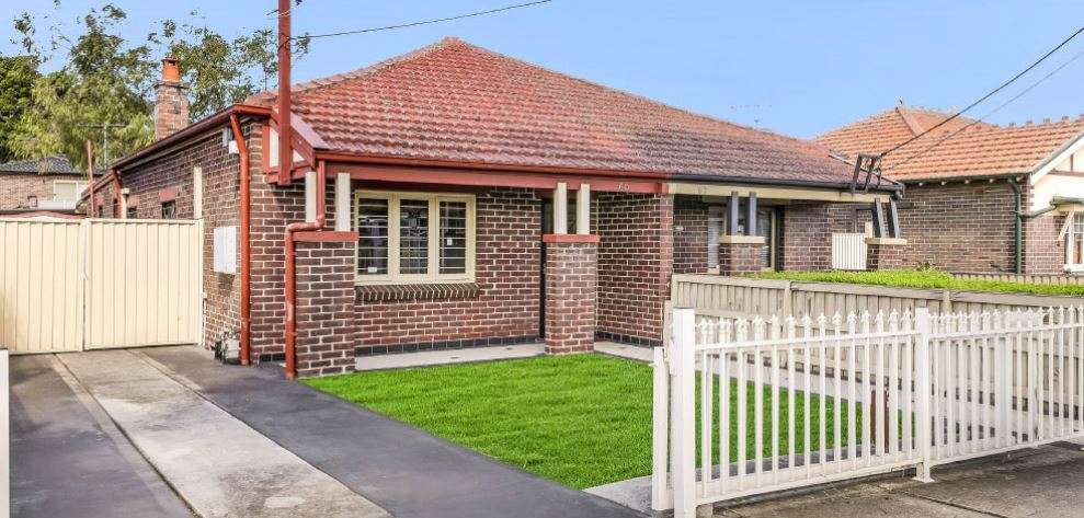 Main view of Homely house listing, 60 Kembla St, Croydon Park, NSW 2133