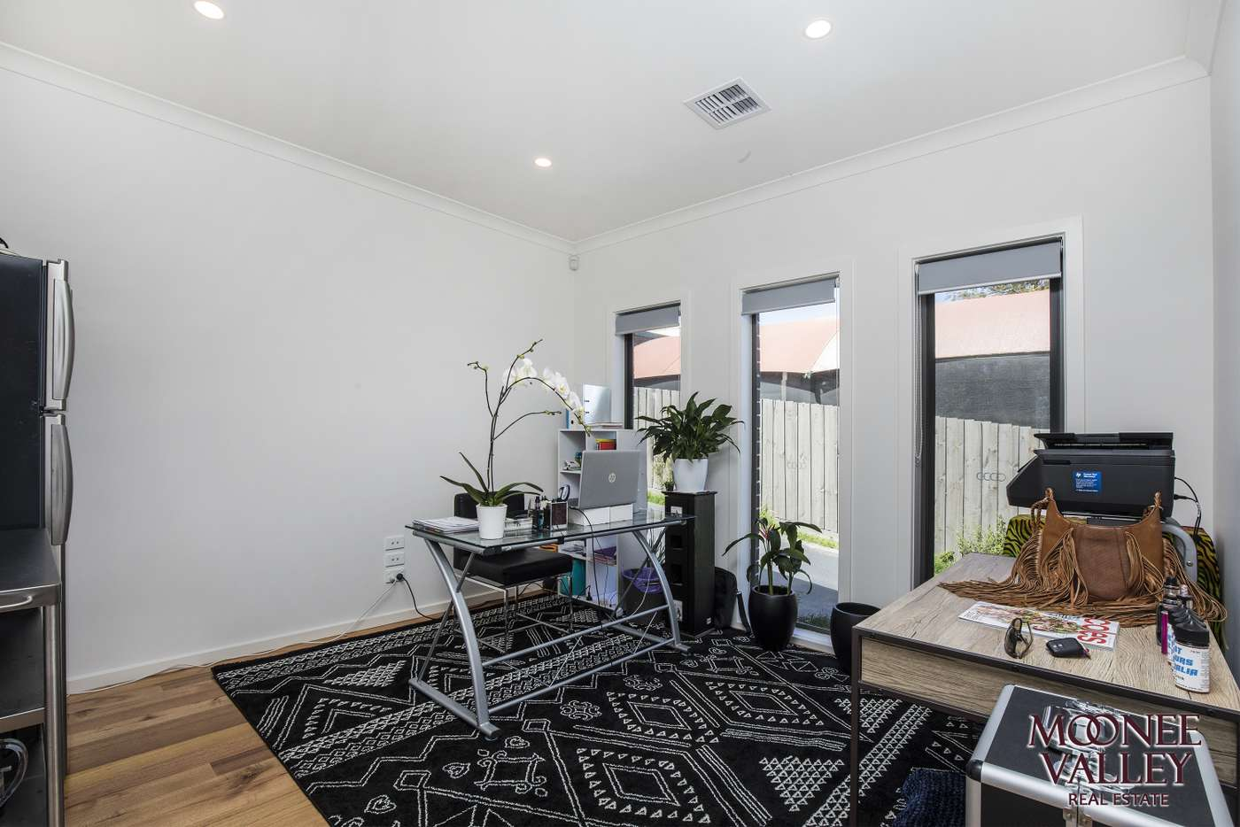 Fifth view of Homely townhouse listing, 2/3 Rickard Street, Avondale Heights VIC 3034