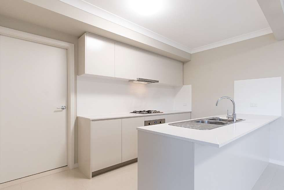 Second view of Homely house listing, 26 Smokebush Ave, Leppington NSW 2179